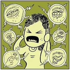 Sound sensitivity disease