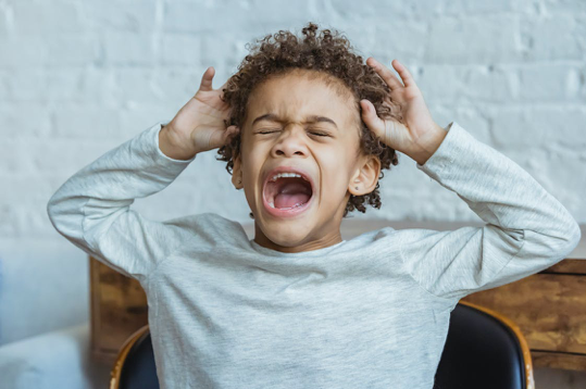 misophonia and ADHD